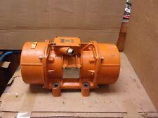 Matin Engineering CD18-3190 Electric Vibrator 230/460V 1800 RPM