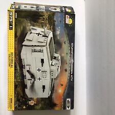 COBI TOYS 2982 Sturmpanzerwagen A7V Toy Building Set