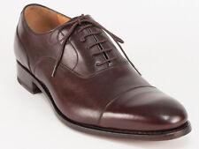 New  Harris  Brown Handmade Shoes UK 11 US 12