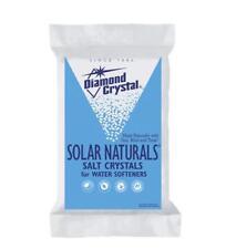 solar naturals water softener salt, 50 lbs PKF