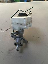 Hauptbremszylinder 204024948 - Wenig Laufleist! Opel Corsa C 1.3 CDTi, 51kw/70PS