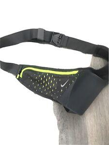 Nike Running Belt With Bottlw Holder