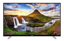 Telefunken LU55FZ41A 4K Ultra HD Fernseher 55 Zoll TV Triple-Tuner SmartTV, WLAN