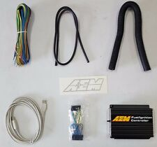 SALE AEM FIC Fuel Ignition Controller Piggy Back Computer (Universal 6-Channel)