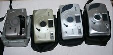 Vintage Kodak Advantix F220 / F320 / F350 / T30 - Job Lot Film Cameras & Case