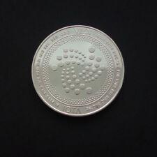 "IOTA Coin Collection Commemorative Coin"" The Tangle Est 2016"""