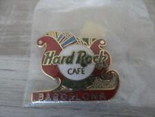 PIN HARD ROCK CAFE BARCELONA CHRISTMAS 1998