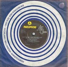 """CLIFF BENNETT & THE REBEL ROUSERS - GOT TO GET YOU INTO MY LIFE - 7"""" 45 RECORD"""