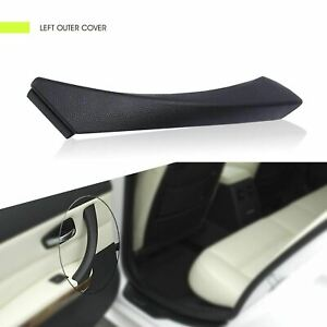 Door Pull Handle Trim Cover for BMW E90 E91 E92 E93 - LEFT REAR 51-41-9-150-335