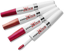 Maybelline Super Stay 24Hour Dual Ended Lipstick - Various Shades