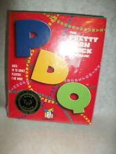 NEW Pretty Darn Quick Game by Gamewright.--Sealed--Ships Free
