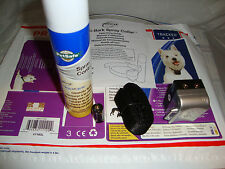 Innotek Petsafe Spray No Shock Dog Stop Anti Barking Bark Collar Citronella KIT