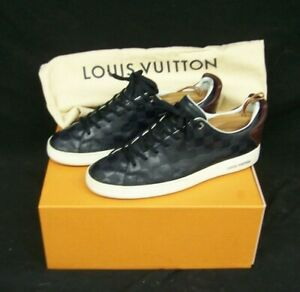 Louis Vuitton Frontrow Damier Sneakers Size 9