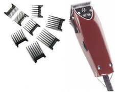 Oster Professional 76023-510 Fast Feed Professional Clipper Free 8-pc comb New