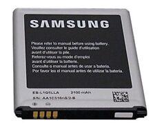 New OEM Samsung * Galaxy S 3 III 4G i9300 Battery EB-L1G6LLAGSTA NFC 2100 mAh S3