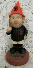 Hunter Pence 2015 San Francisco Giants Garden Gnome Baseball Figurine Not Bblhd
