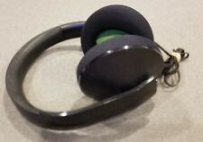 Microsoft Xbox One Stereo Headset Black Stereo,MIC DOES NOT WORK, BUT SOUND WORK