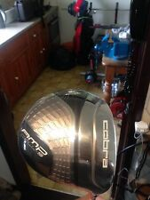 COBRA AMP CELL S DRIVER 9.5 REG BRAND NEW!!!