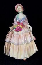 Hn1621 - Royal Doulton Figurine - Irene