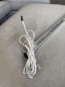 """Ikea 002.957.28 OMLOPP 24"""" Led Countertop Light, White"""