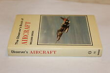 (91) The observer's book of aircraft 1977 / William Green