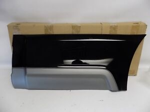 New OEM 2003-2004 Lincoln Navigator Left Side Door Trim Moulding Molding Panel