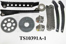 Engine Timing Set-VIN: S, SOHC Preferred Components TS10391A-1