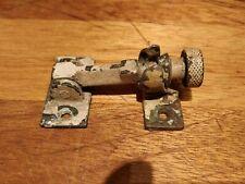 Vintage Brass Sash Window Latch Lock Catche Fastener Old Antique ( 6 available )