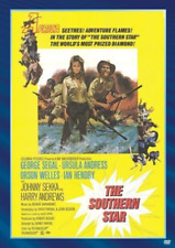 Southern Star, The DVD NEW
