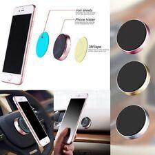In Car Magnetic Phone Holder Dashboard Dash Mount Universal Bracket IPhone 360