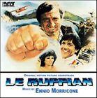 Ennio Morricone: Ruffian, Le (New/Sealed CD)