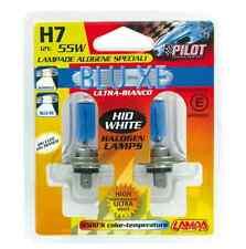Lampada Alogena Blu-Xe 4500K H7 12V 55W PX26d 2PZ D/Blister COD. 58196