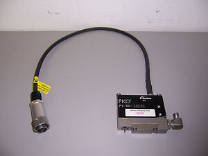 8955 NORDSON EFD PICO JET VALVE   PV-100-3.OS-P-2