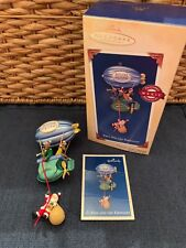 Hallmark Christmas Ornament, Kris and the Kringles, Collectors Series, 2005