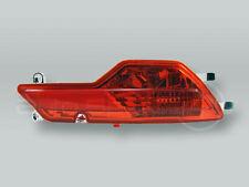 Rear Bumper Reflector Light RIGHT fits 2008-2014 BMW X6 E71 E72