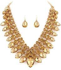 Bernstein Jewelry Set