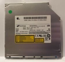 APPLE MACBOOK PRO A1181 A1211 A1226 A1260 CD/DVD OPTICAL DRIVE S10NA GSA-S10N