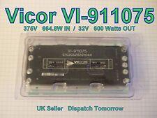 Vicor Power Module - DC DC Converter  VI-911075