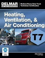 ASE Test Preparation - T7 Heating, Ventilation, and Air Conditioning (ASE Test P