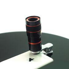 Phone Telescope  8X Optical Zoom Telescope Lens for Mobile Phone