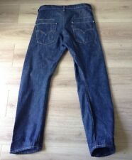 LEVI'S JEANS TWISTED / ENGINEERED SIZE 32 X 32 RED TAB VGC