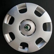 "Skoda Fabia Octavia  Style 1998> Onwards  ONE Wheel Trim 14"" SK 444AT"