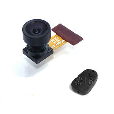 Lens D Module 120 Degree with case for 808 #16 HD Camera Camcorder