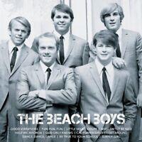 The Beach Boys - Icon: The Beach Boys [New CD] UK - Import