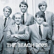 The Beach Boys - Icon: The Beach Boys [New CD] UK - Import