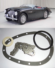 AUSTIN Healey 100/4 (2660cc)     TIMING CHAIN KIT    (1953- 56)