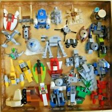 Lego Star Wars Miniatur Modelle aus Advents Kalendern Konvolut 32 Stück