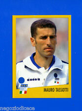 AZZURRI CON IP ITALIA - Merlin - Figurina-Sticker n. 57 - M.TASSOTTI -New