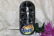 Mighty Beanz Star Wars Darth Vader Collectible Case With 10 Star Wars & Beanz