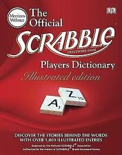 The Merriam-Webster Official Scrabble Players Dictionary, Illustrated Edition